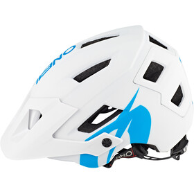O'Neal Defender 2.0 Cykelhjelm, solid white